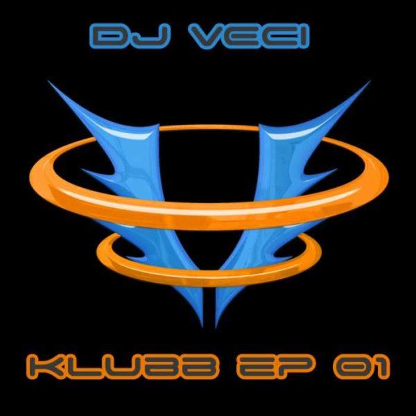 DJ VECI - Klubb EP 1