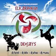 ELAKARRENKIN DJS - Dfamuxe