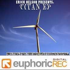 ERICK NELSON - Titan EP