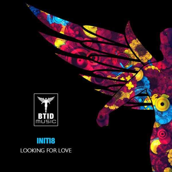 INITI8 feat IMOGEN - Looking For Love (Club Mix)