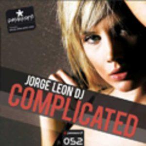 JORGE LEON DJ - Complicated