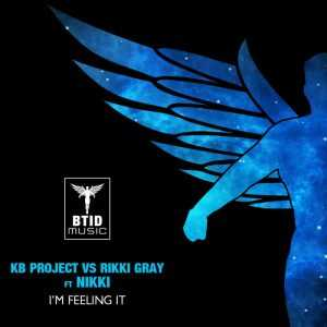 KB PROJECT vs RIKKI GRAY feat NIKKI - I