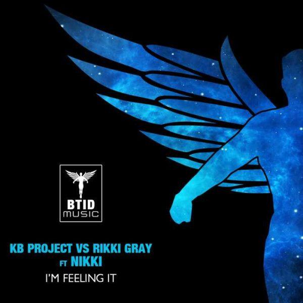 KB PROJECT vs RIKKI GRAY feat NIKKI - I