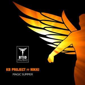 KB PROJECT feat NIKKI - Magic Summer