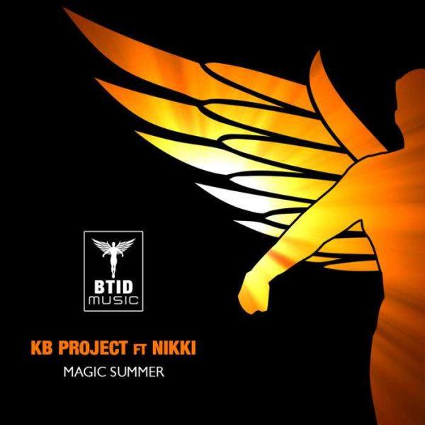 KB PROJECT feat NIKKI - Magic Summer