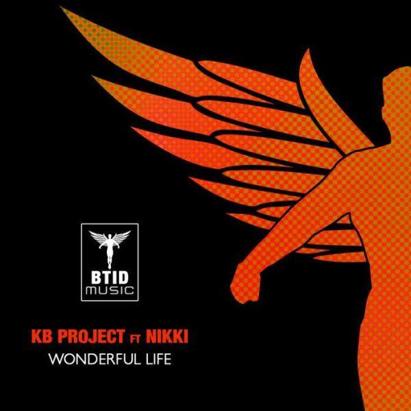 KB PROJECT feat NIKKI - Wonderful Life