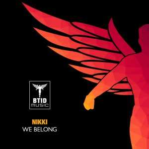 NIKKI - We Belong