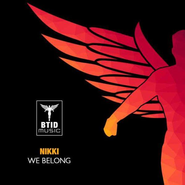 NIKKI - We Belong