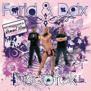 PIJU & POK present FARID & DDX - Discotek