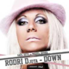 RODRI DEJOTA - Down