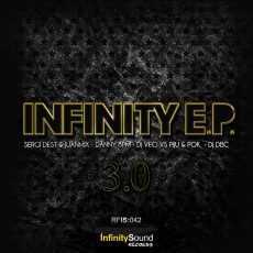 SERGI DEST - Infinity EP 3.0