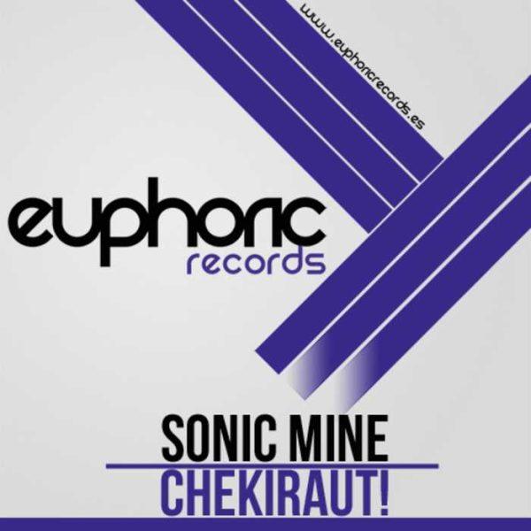 SONIC MINE - Chekiraout