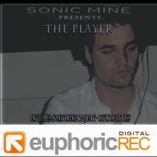 SONIC MINE - The Player
