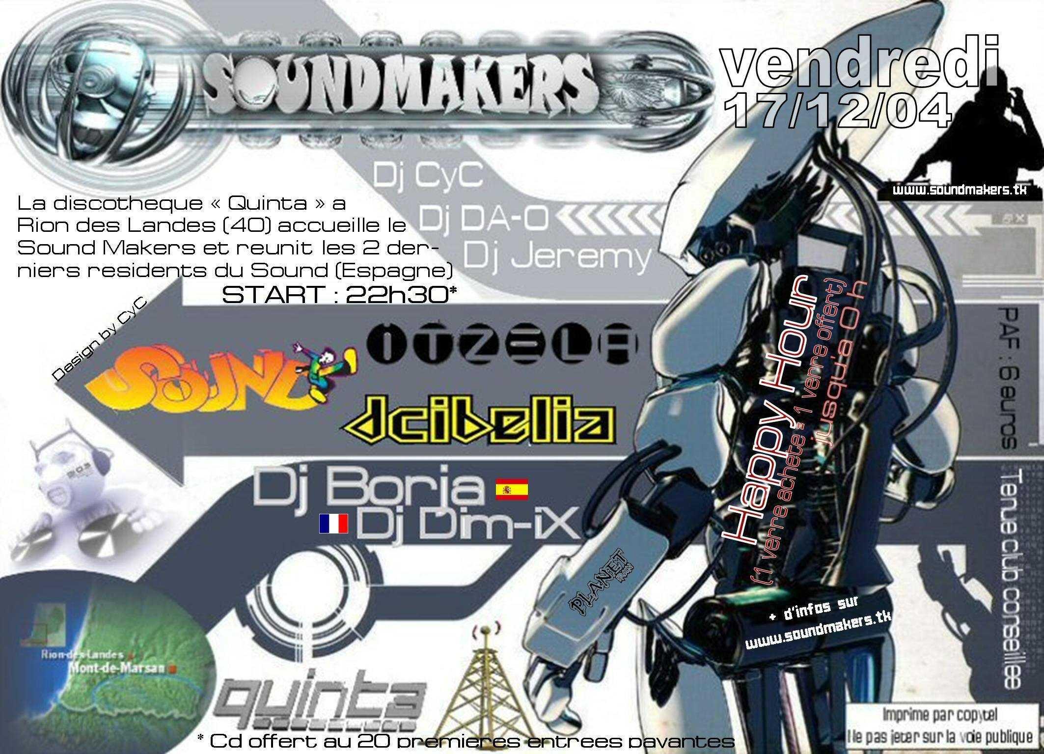 Sound Makers @ La Quinta (40)