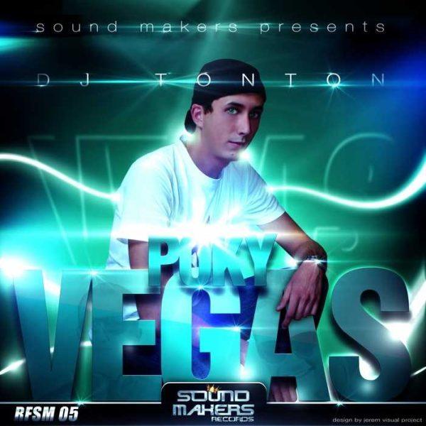 TONTON/SOUND MAKERS - Poky Vegas