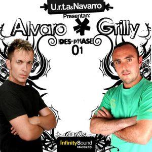 U.R.T.A/NAVARRO - Des-Phase 01