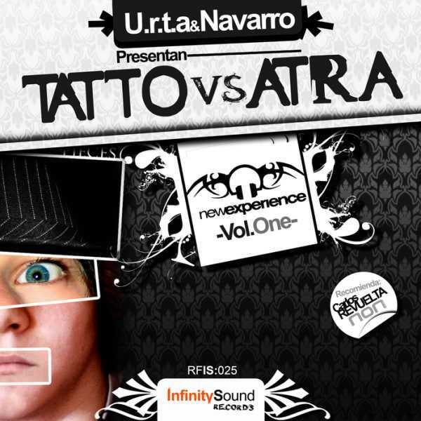 U.R.T.A/NAVARRO - New Experience Vol One