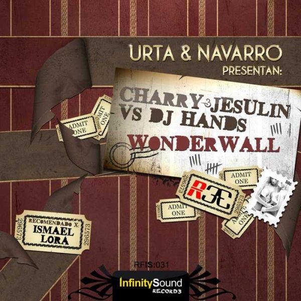 U.R.T.A/NAVARRO - Wonder Wall