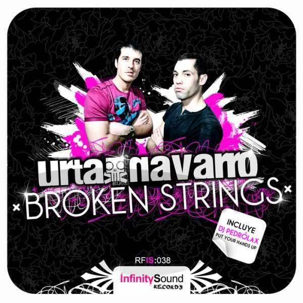 URTA/NAVARRO - Broken Strings