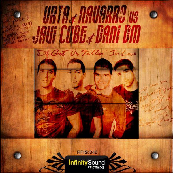 URTA/DJ VECI - DJ Got Us Fallin