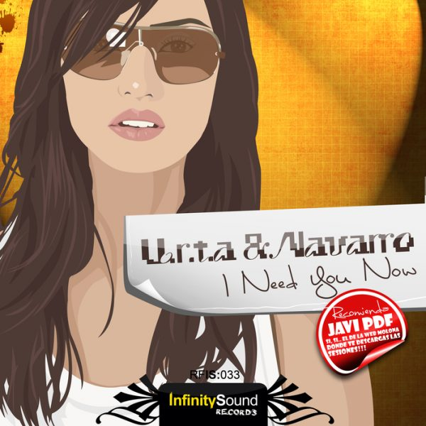 URTA/NAVARRO - I Need You Now