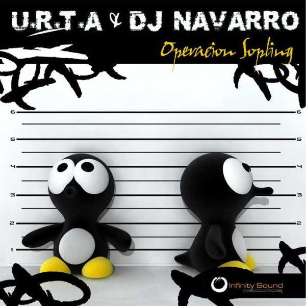 URTA/NAVARRO - Operacion Sopling