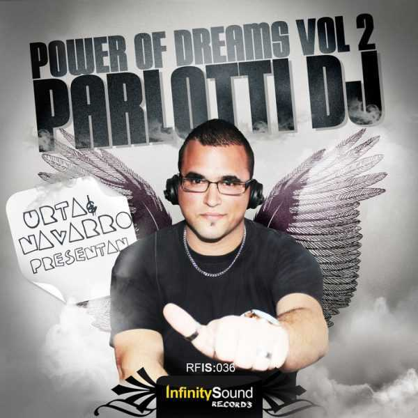 URTA/NAVARRO/PARLOTTI DJ - Power Of Dreams Vol 2