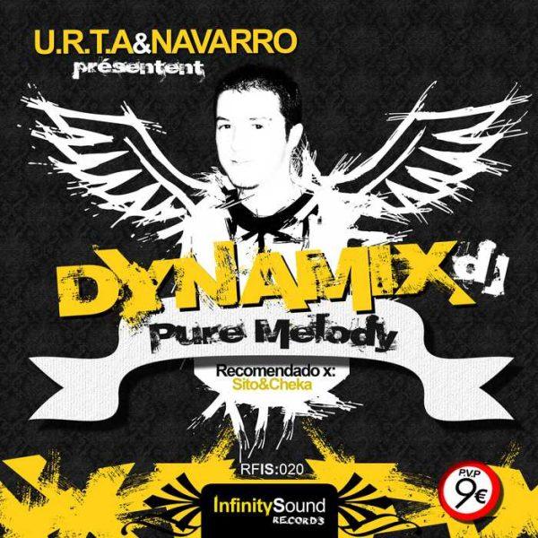 URTA/NAVARRO/DYNAMIX DJ - Pure Melody