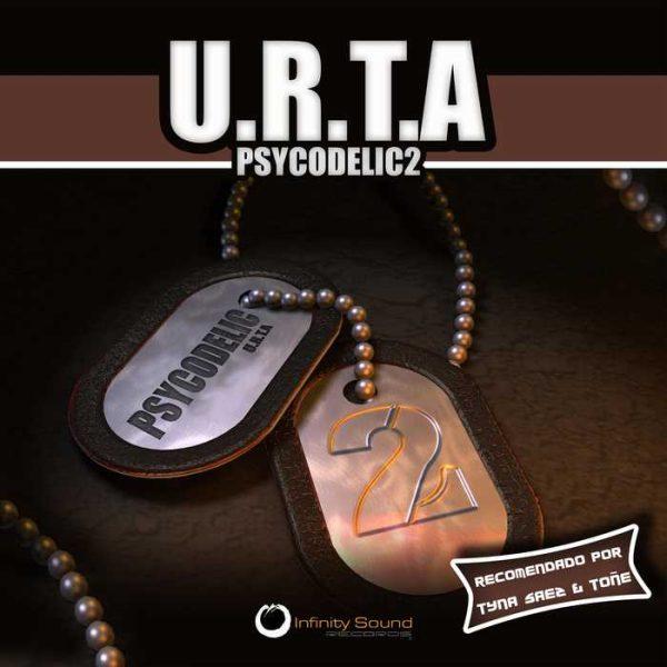 URTA - Pyscodelic2