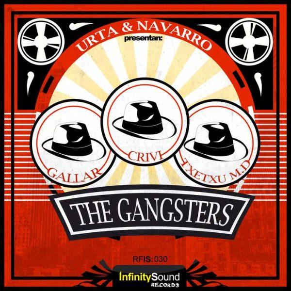 URTA/ALEX T - The Gangsters