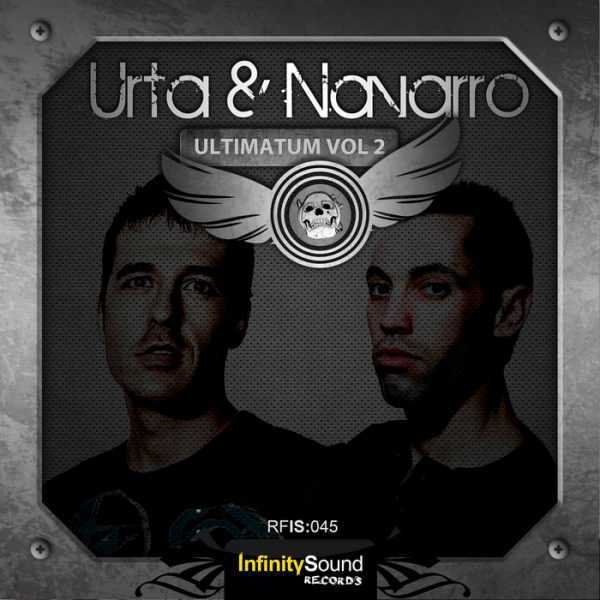 URTA/NAVARRO - Ultimatum Vol 2 (Explicit)