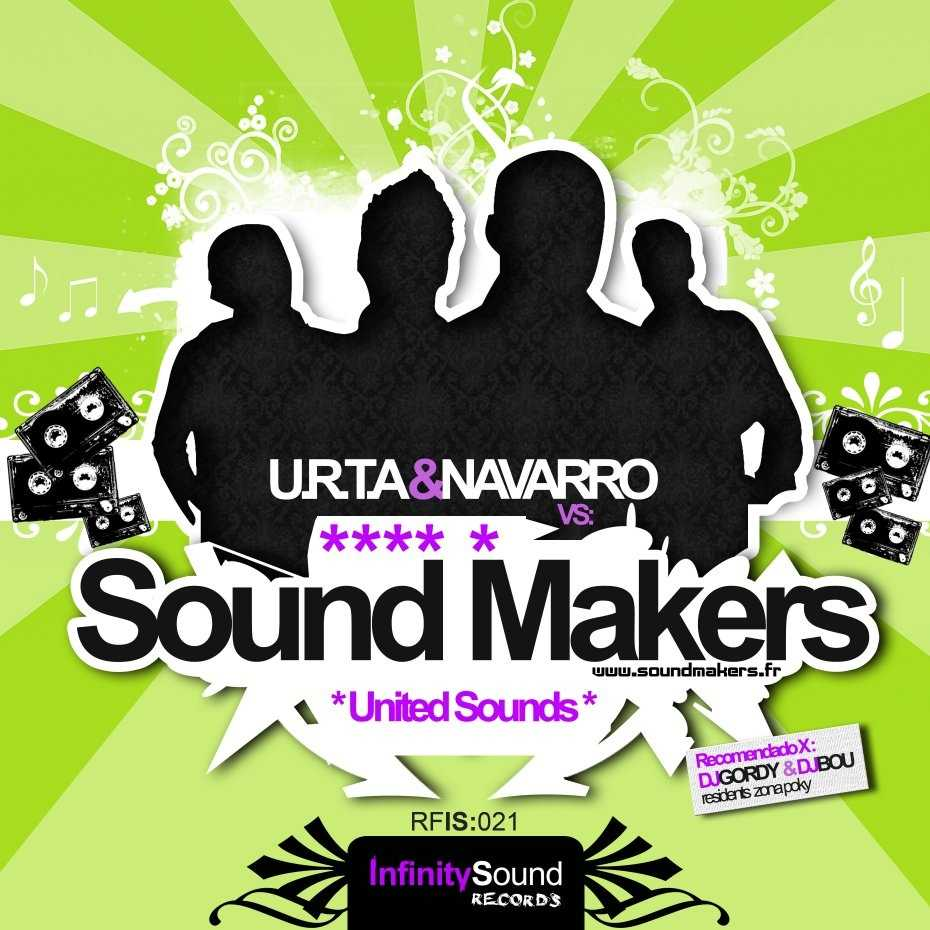 United Sounds (Infinity Sound records/2008)