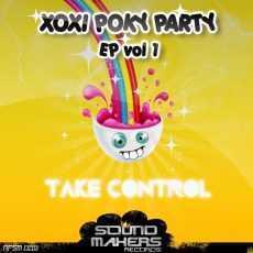 Xoxi Poky Party - Take Control
