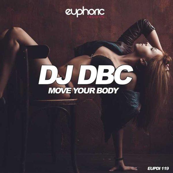 DJ DBC - Move Your Body