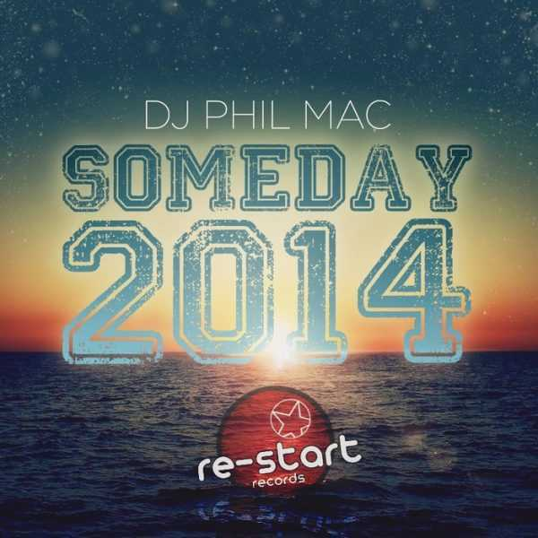 MAC, Phill - Someday