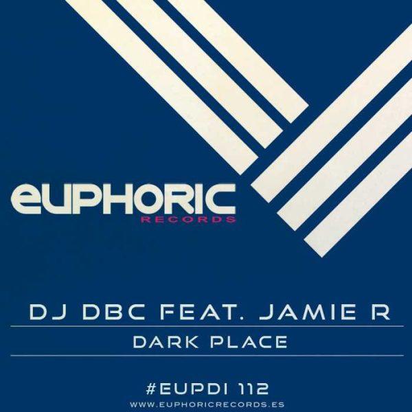 DJ DBC feat JAMIE R - Dark Place