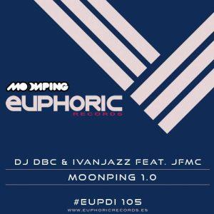 DJ DBC/IVAN JAZZ feat JFMC - Moonping 0.1