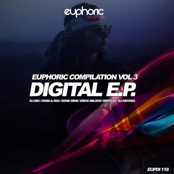 VARIOUS - Euphoric Compilation Vol 3