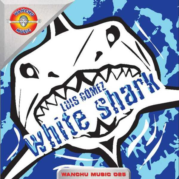 GOMEZ, Luis - White Shark