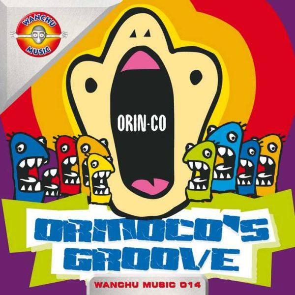 ORIN CO - Orinoco