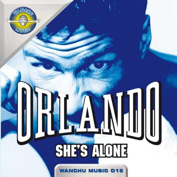 ORLANDO - She