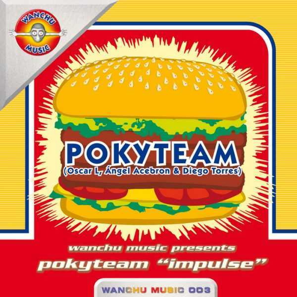POKYTEAM - Impulse