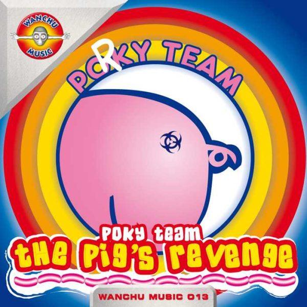 POKYTEAM - The Pig