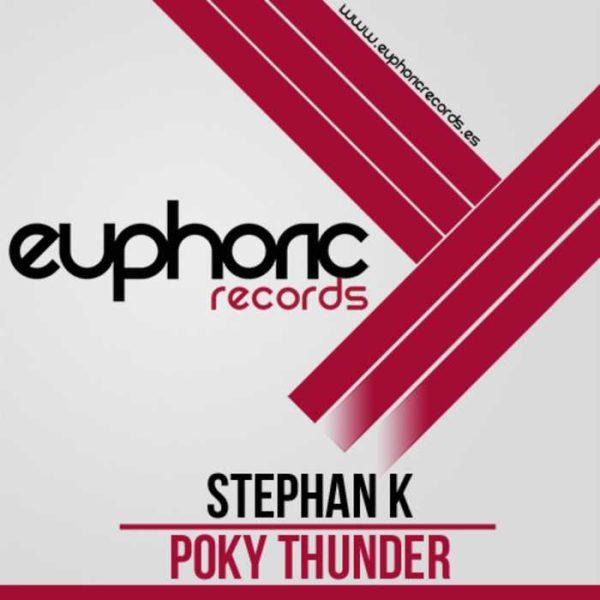 STEPHAN K - Poky Thunder