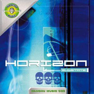 SUBSTATE - Horizon (remixes)