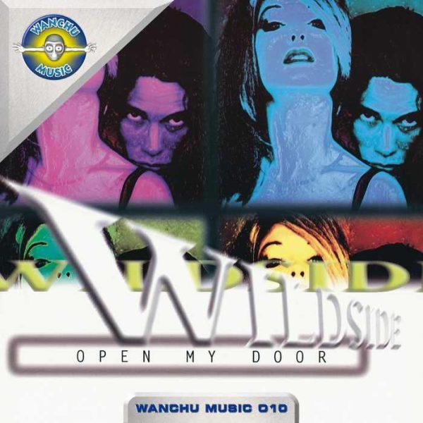 WILDSIDE - Open My Door (remixes)