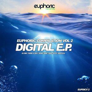 VARIOUS - Euphoric Compilation Vol 2