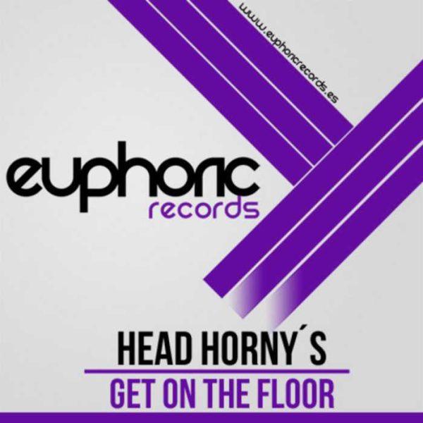 HEAD HORNY